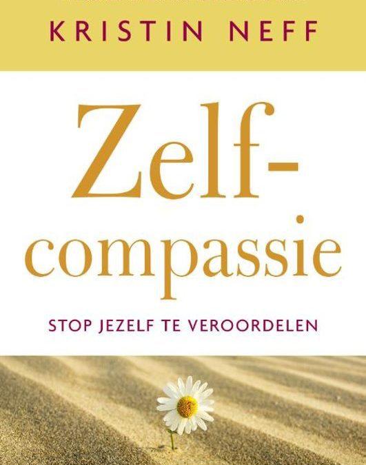 Zelf-compassie; Kerstin Neff