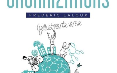 Reinventing Organizations; Frederic Laloux