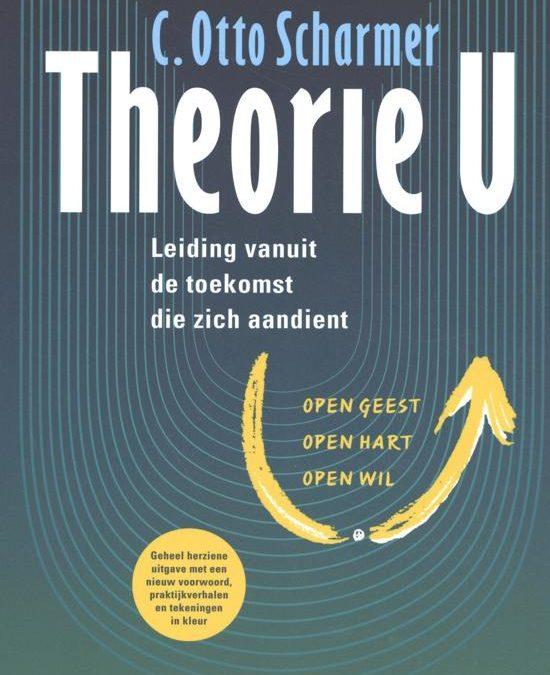 Theorie U C. Otto Scharmer
